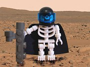 mars rover dying - photo #25